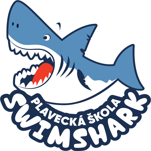 Plavanie Presov, Plavecka skola Swimshark_hlavne_logo